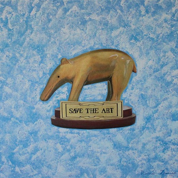 Save the Art